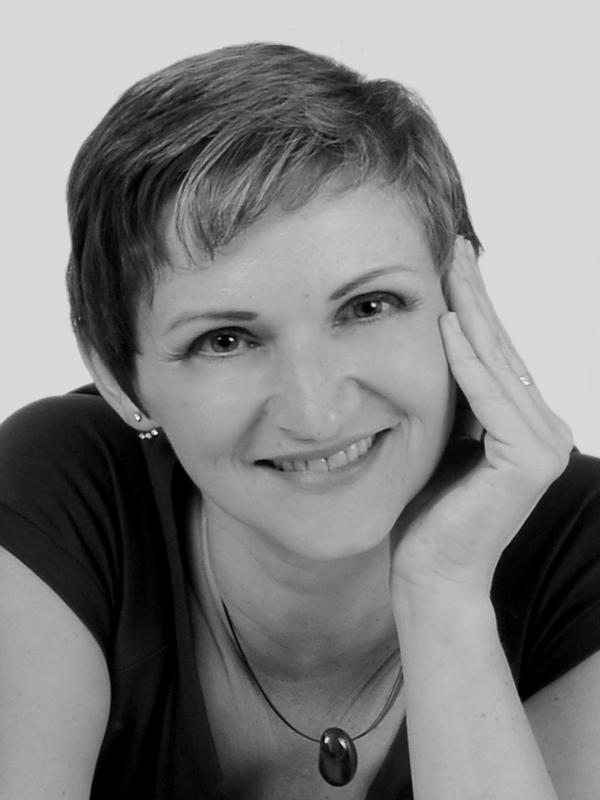 Ingrid Steklá