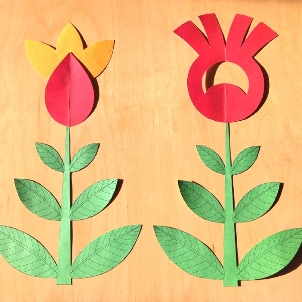 dekorace oken k vytištění