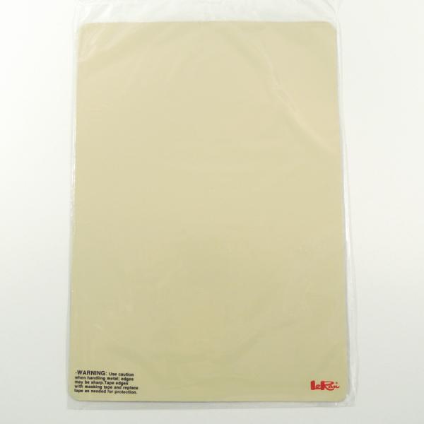 magnetická tabulka k upevnění papírové předlohy na vyšívání