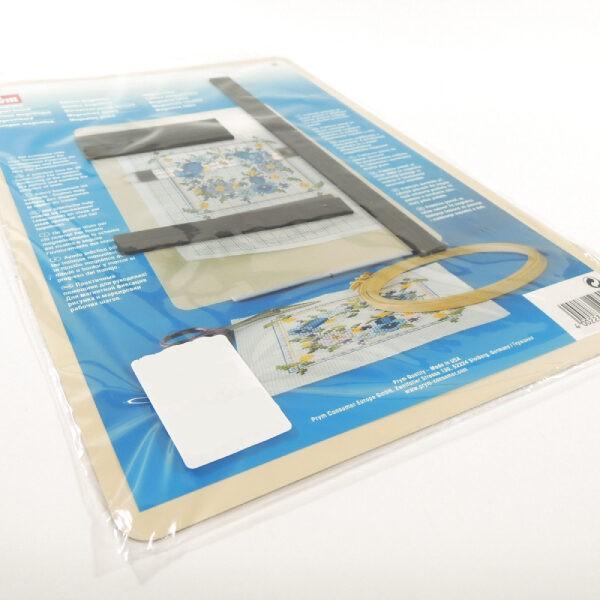 magnetická tabulka prym slouží k upevnění předlohy k vyšívání